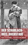 Der scharlachrote Buchstabe - Nathaniel Hawthorne - E-Book + Hörbüch