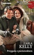 Przygoda z pierścionkiem - Carla Kelly - ebook