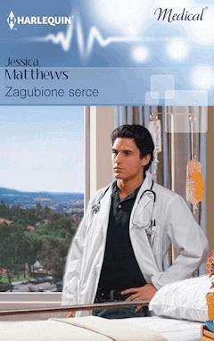 Zagubione serce - Jessica Matthews - ebook