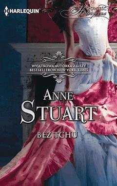 Bez tchu - Anne Stuart - ebook