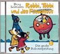 Various Artists - Die große Roboterprüfung - Boy Lornsen - Hörbüch