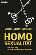 Homosexualität - Carsten Schmelzer - E-Book