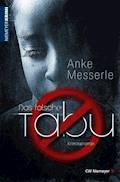 Das falsche Tabu - Anke Messerle - E-Book