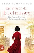 Die Villa an der Elbchaussee - Lena Johannson - E-Book