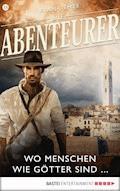 Die Abenteurer - Folge 13 - Frank Thys - E-Book