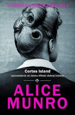 Cortes Island - Alice Munro - ebook