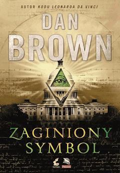 Zaginiony symbol - Dan Brown - ebook