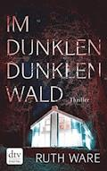 Im dunklen, dunklen Wald - Ruth Ware - E-Book + Hörbüch