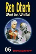Strahlungshölle W - Alfred Bekker - E-Book