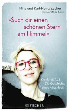 »Such dir einen schönen Stern am Himmel« - Karl-Heinz Zacher - E-Book
