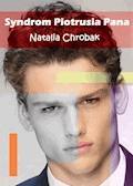 Syndrom Piotrusia Pana - Natalia Chrobak - ebook