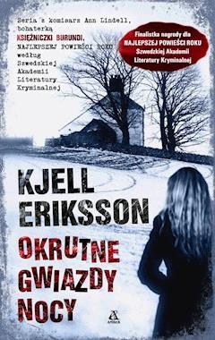 Okrutne gwiazdy nocy - Kjell Eriksson - ebook