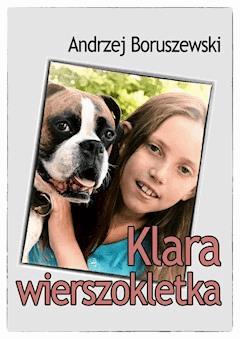 Klara wierszokletka - Andrzej Boruszewski - ebook