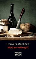 Henkers.Mahl.Zeit - Bernhard Aichner - E-Book