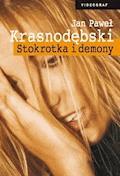 Stokrotka i demony - Jan Paweł Krasnodębski - ebook