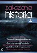 Zakazana historia 4 - Leszek Pietrzak - ebook