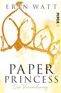 Paper Princess - Erin Watt - E-Book