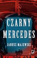 Czarny mercedes - Janusz Majewski - ebook