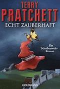 Echt zauberhaft - Terry Pratchett - E-Book