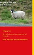 Schafe brauchen auch mal Urlaub - Wolfgang Pein - E-Book