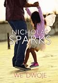 We dwoje - Nicholas Sparks - ebook