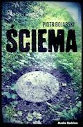 Ściema - Piotr Bojarski - ebook