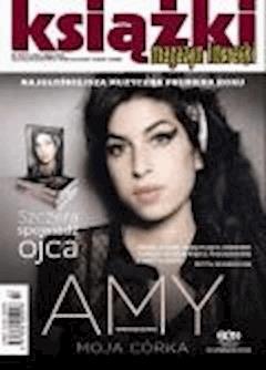 Magazyn Literacki KSIĄŻKI - nr 7/2012 (190) - Opracowanie zbiorowe - ebook