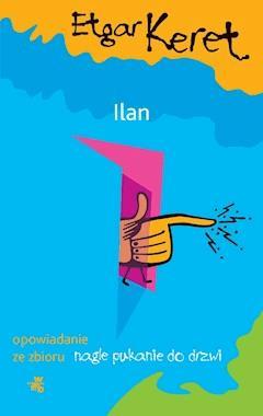 Ilan - Etgar Keret - ebook