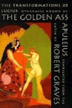 The Golden Ass - Lucius Apuleius - ebook