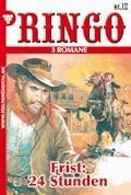 Ringo 3 Romane Nr. 10 - Western - Ringo - E-Book