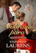 Dobrana para - Stephanie Laurens - ebook
