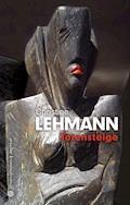 Totensteige - Christine Lehmann - E-Book