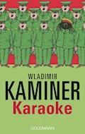 Karaoke - Wladimir Kaminer - E-Book