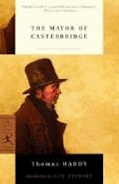 The Mayor of Casterbridge - Thomas Hardy - ebook
