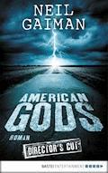 American Gods - Neil Gaiman - E-Book + Hörbüch