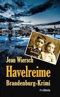 Havelreime - Jean Wiersch - E-Book
