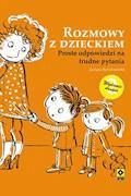 Rozmowy z dzieckiem - Justyna Korzeniewska - ebook
