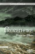 Frozen Fire - Katrin Gindele - E-Book