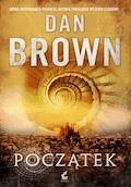 Początek - Dan Brown - ebook + audiobook