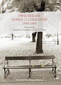 Dwie dekady nowej (?) literatury. 1989–2009 - Stanisław Gawliński, Dorota Siwor - ebook
