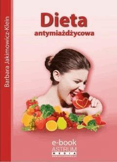 Dieta antymiażdżycowa - Barbara Jakimowicz-Klein - ebook