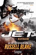 BLUTRACHE (JET 3) - Russell Blake - E-Book