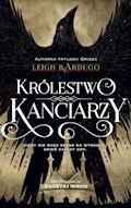 Królestwo kanciarzy - Leigh Bardugo - ebook + audiobook