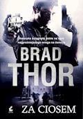 Za ciosem - Brad Thor - ebook