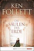Die Säulen der Erde - Ken Follett - E-Book