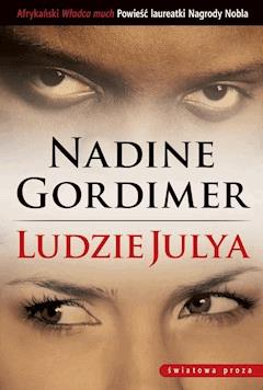 Ludzie Julya - Nadine Gordimer - ebook