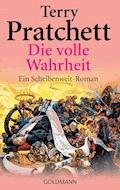 Die volle Wahrheit - Terry Pratchett - E-Book