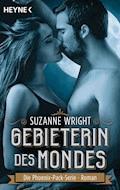Gebieterin des Mondes - Suzanne Wright - E-Book