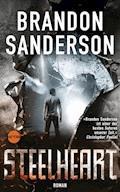 Steelheart - Brandon Sanderson - E-Book