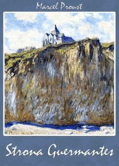 Strona Guermantes - Marcel Proust - ebook